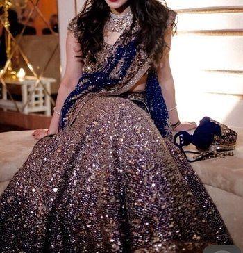Manish Malhotra Design..!!