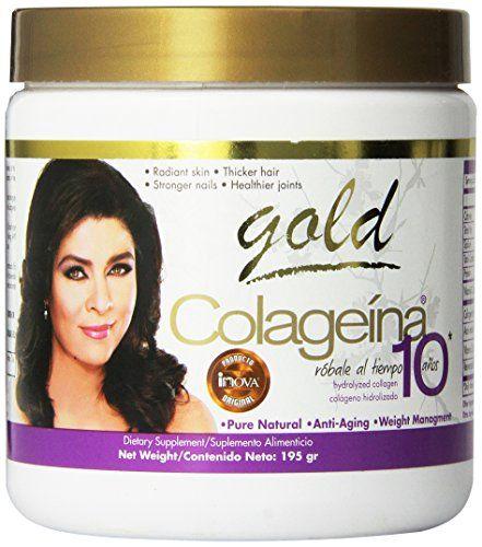 Colageina 10 Collagen 100% Colageno Hidrolizado  //Price: $ & FREE Shipping //     #health