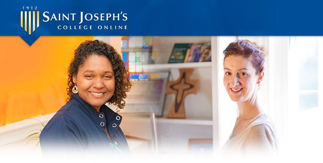Saint Joseph's College Online - Bachelor and Master of Arts in Theology