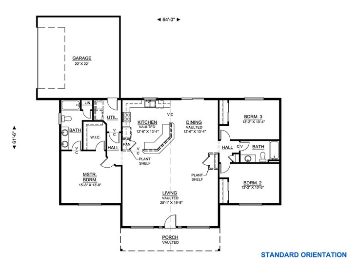 338 best images about build it better on pinterest 2nd for Floor plans 1700 square feet