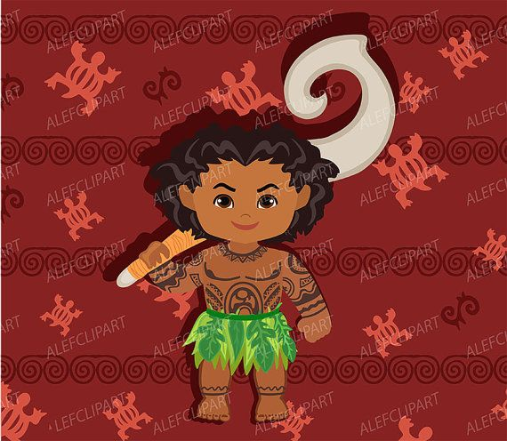 Moana Clipart, Disney Moana, Princess Moana Clipart, Instant Download, Moana Costume, Polynesian ----------------------- ★••★ You Will Receive ★••★----------------------------------- This is a digital download products You will get 18 Digital Clip Art images in PNG format 8