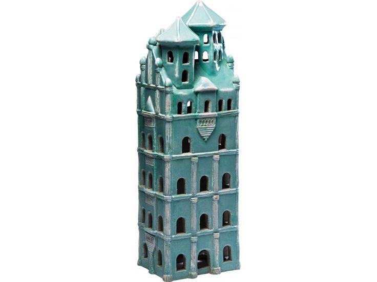 Figurka Dekoracyjna Frame House — Figurki dekoracyjne — KARE® Design