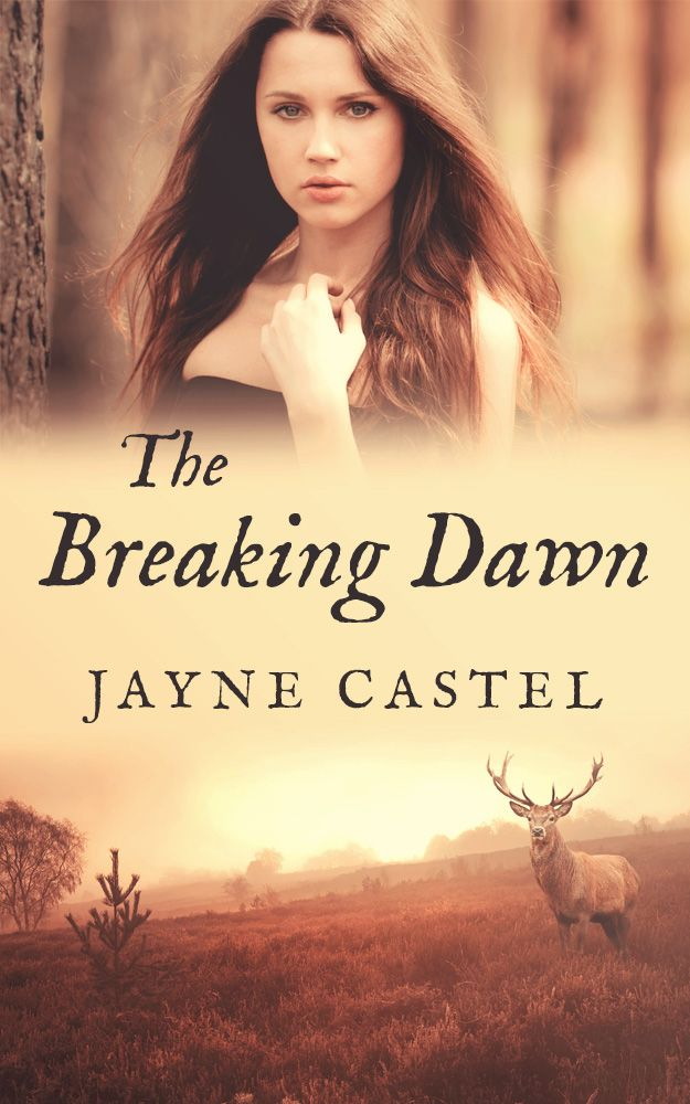 THE BREAKING DAWN. The first novel in my new series - THE KINGDOM OF MERCIA. The story of a young Mercian woman and a Welsh prince! http://www.amazon.com/dp/B00VGLSURW