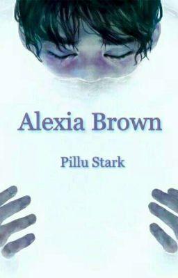"Acabo de publicar "" Capítulo IV ""de mi historia "" Alexia Brown ""."