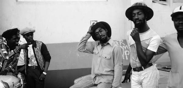 Rockers #reggae