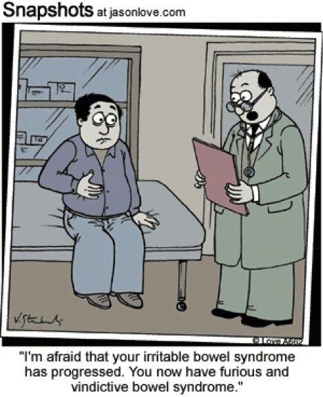 238 Best Irritable Bowel Syndrome Images On Pinterest