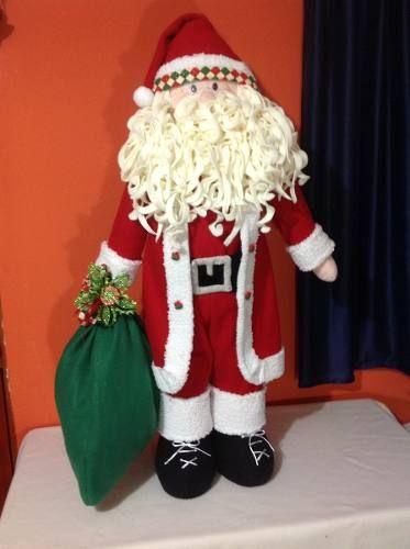 Muñecos Navidad Decoracion Adornos Noel (110 Cms) (Muñecos de Navidad) a COP 180000  en  PrecioLandia Colombia (6r3ypt)