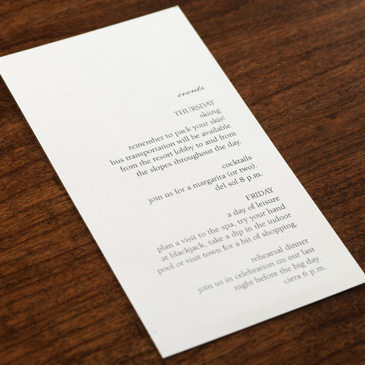 Custom Invitations Announcements and Thank You Cards
