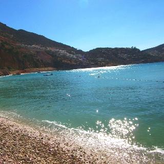 Beautiful Turkish Beach