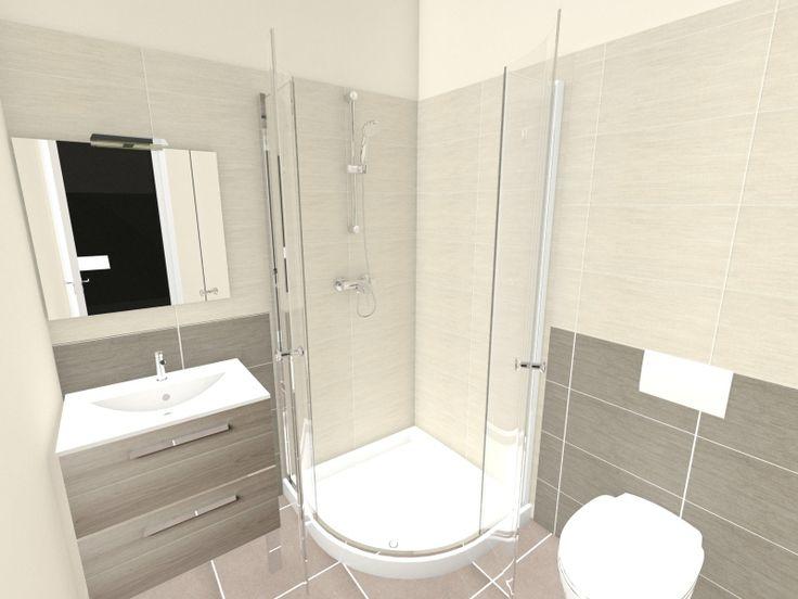 17 best Rendus Salles de bain images on Pinterest Bathroom, Italy