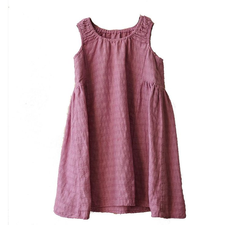 Poppy Dress Violet  Cool girls clothes by boy+girl. We adore boy+girl clothing for it's ability to balance simplicity and style. This new style easy wearing kids dress featuressidedetail creating a youthful silhouette, absolutely gorgeous on little ones. Also available in mustard. Fabric and care 100% cotton. Cold gentle wash. #byronbay #tinypeopleshop
