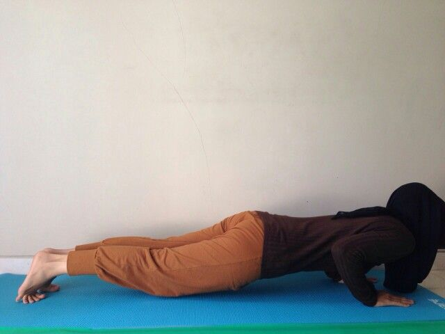 #chaturangga #yoga #asana