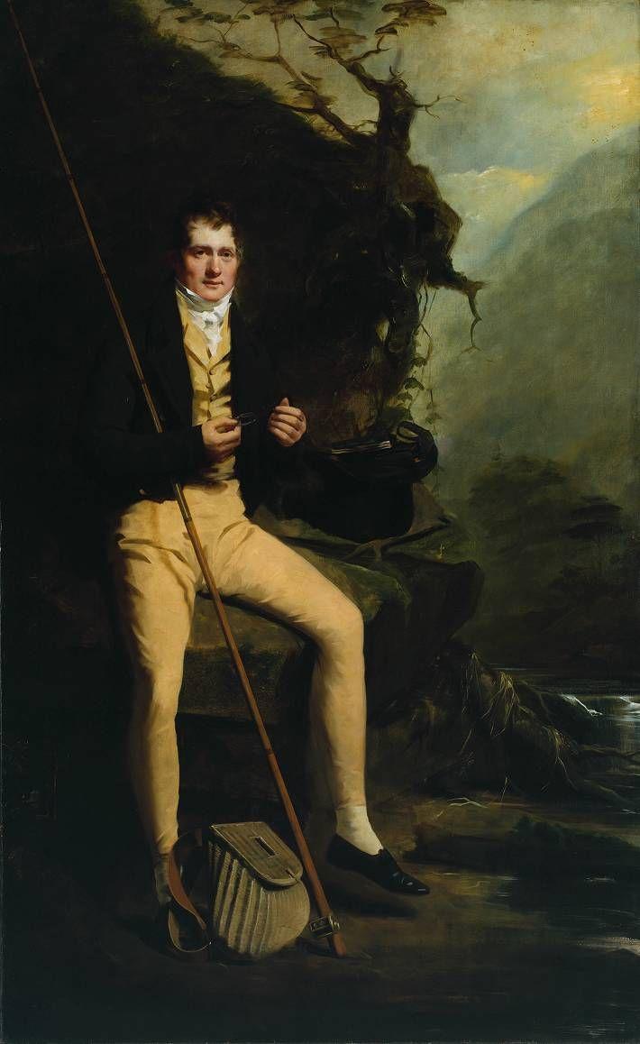 The Athenaeum - Lieut-Colonel Bryce McMurdo Sir Henry Raeburn, R.A., P.R.S.A