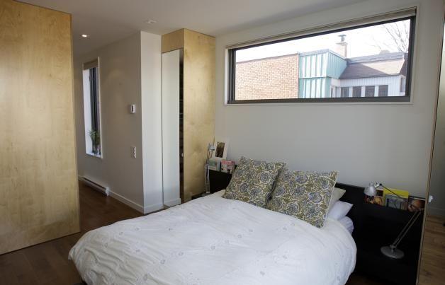 fen tre bandeau ou voir sans tre vu id es d co pour la maison et. Black Bedroom Furniture Sets. Home Design Ideas