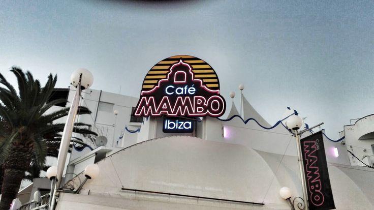 Mambo Cafè Ibiza