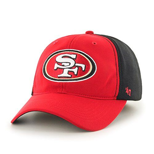 San Francisco 49ers Draft Day Hat