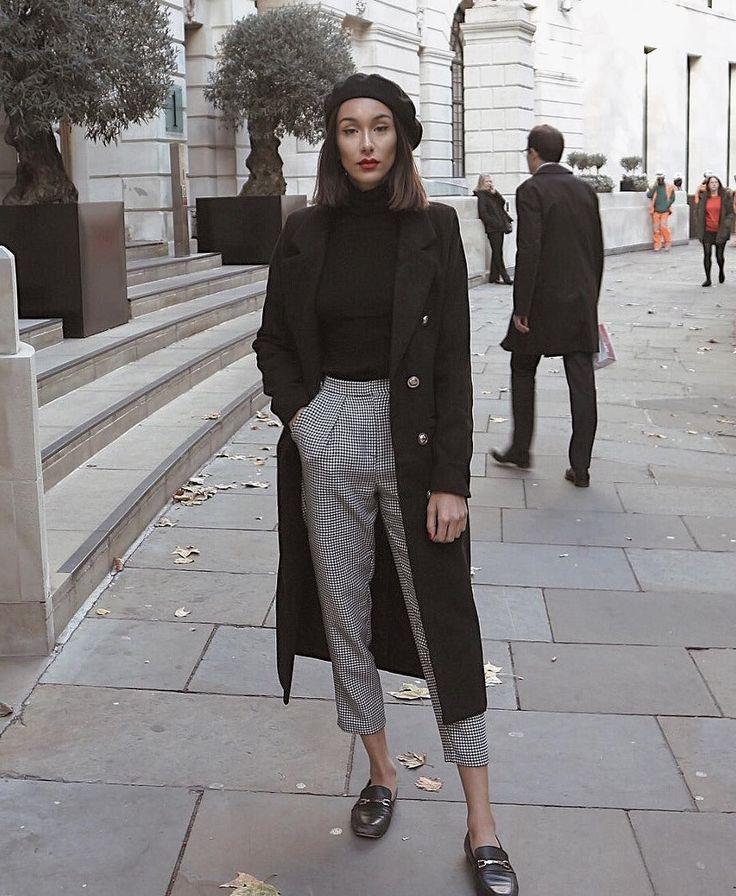 16 Best Fall Winter Minimalist Fashion