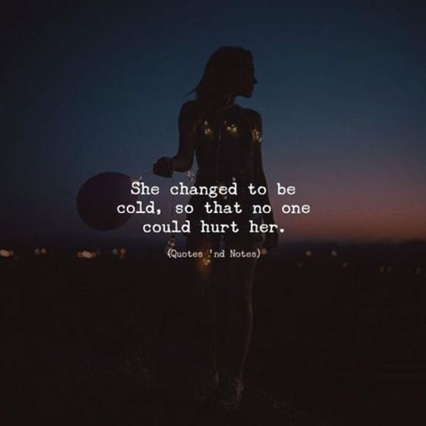 10 Very Sad & Heartbroken Quotes
