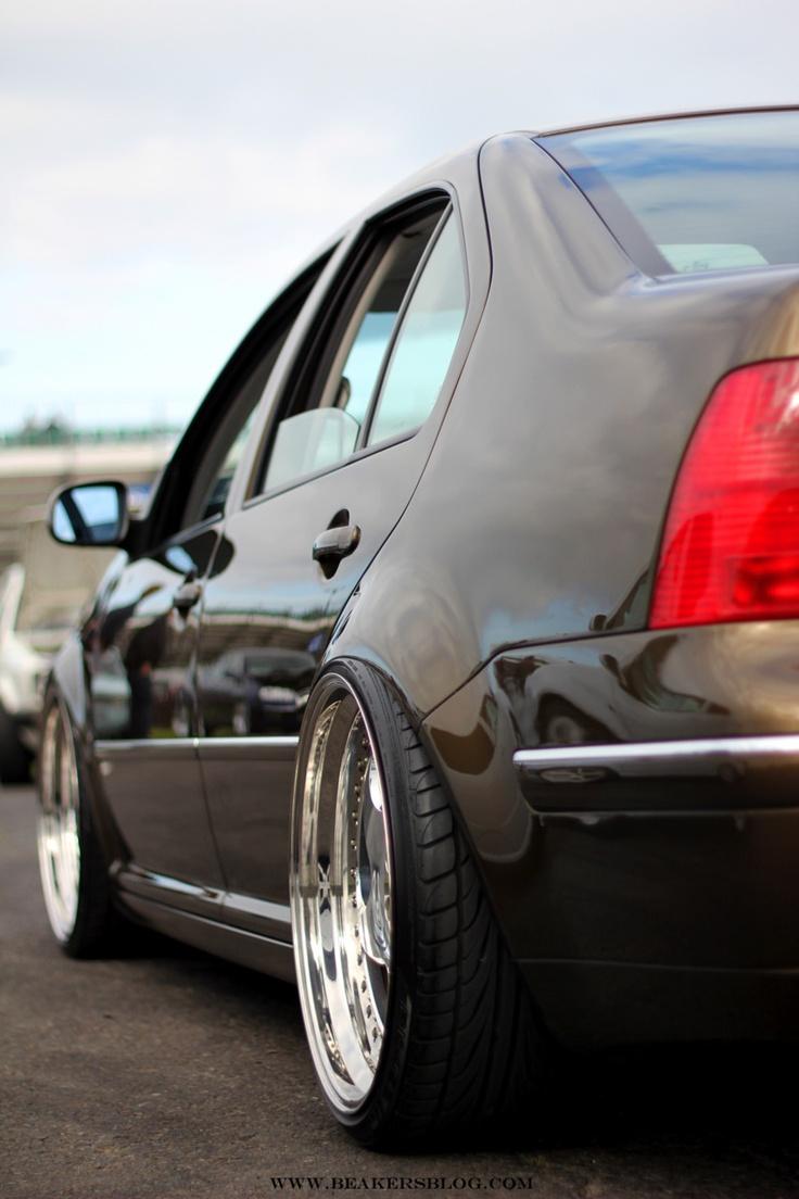 Jetta #Cars #Speed #HotRod