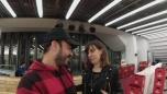 Bibiana Ballbè i Valentí Sanjuan presenten Etiquetats
