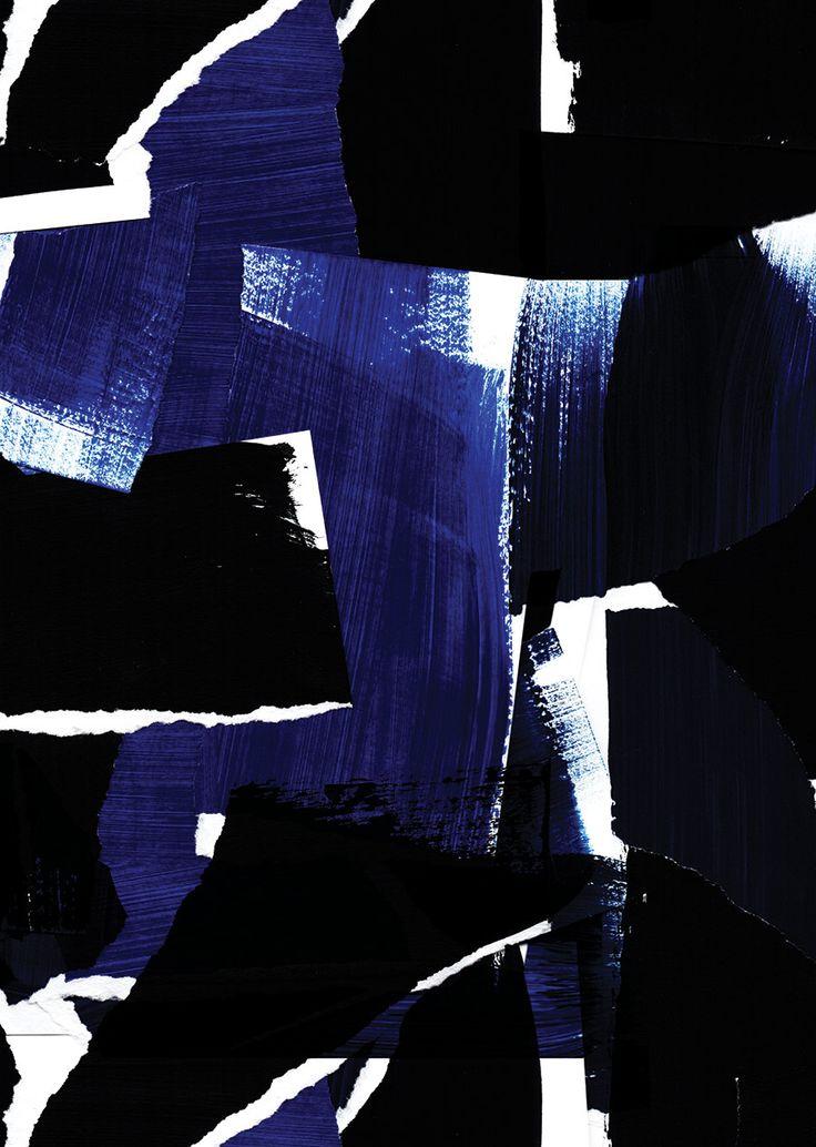ALEJANDRA QUESADA - Ana Montiel Studio #painterly #texture