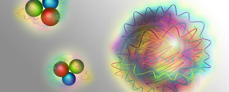 After decades of searching, scientists say they've finally identified a glueball - a particle made purely of strong nuclear force. Hypothesised to exist as part of the standard model of particle physics, glueballs have eluded scientists since the...