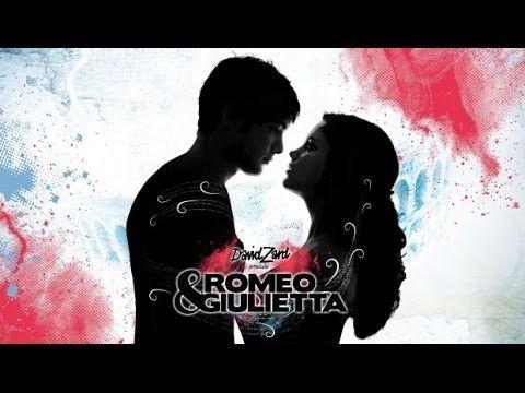 Romeo e Giulietta Ama e cambia il mondo ITALIANO