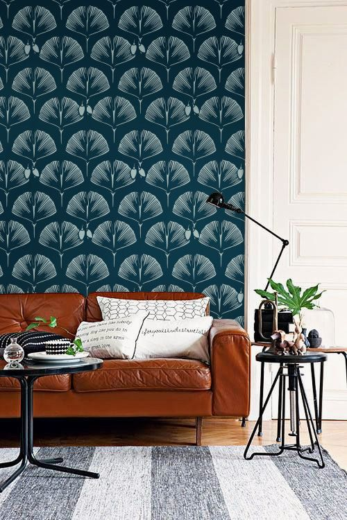 how to put up easy change wallpaper