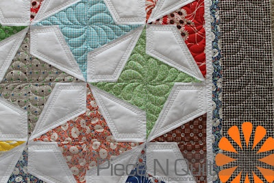 Piece N Quilt: Firecracker!: Quilts Blog, Xander Quilts, Quilts Inspiration, Quintessenti Quilts, Bonner Quilts, Free Mot Quilts, Machine Quilts, Free Motion Quilts, Firecracker Quilts