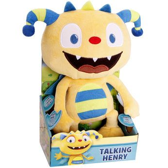 Henry Hugglemonster Talking Henry