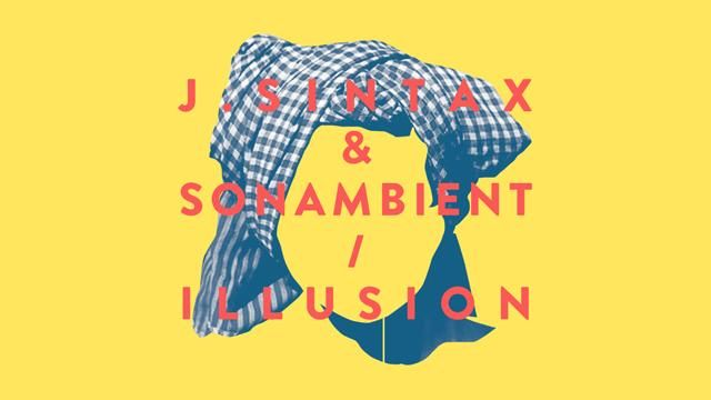 """51beats embraces the fresh talents of J.Sintax and Sonambient with the split album """"ILLUSION"""", a club-oriented work characterized by nu- and deep-house styles, decorating the UK lessons by Kieran Hebden and Nathan Fake with an Italian-floor-finesse."""
