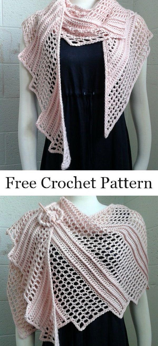 Pin By Asalbidgoli On Coloring Book Art Shawl Crochet Pattern Crochet Crochet Shawl Free