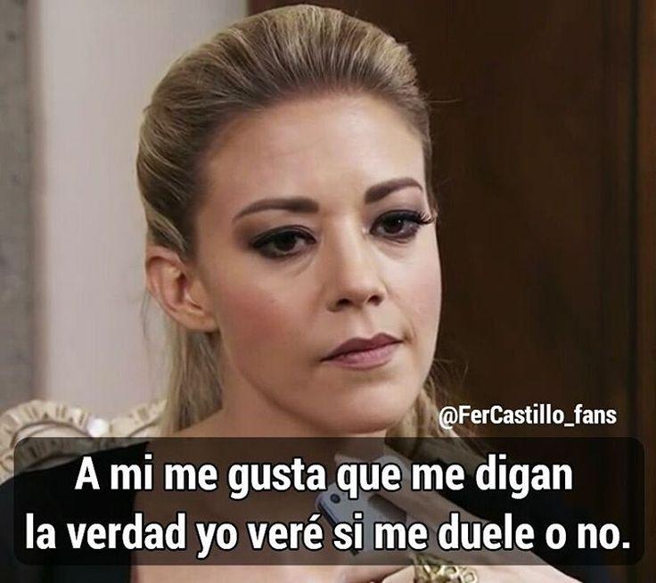 "Vota por Fernanda Castillo "" Monica Robles"" en Premios Ru Mundo como…"