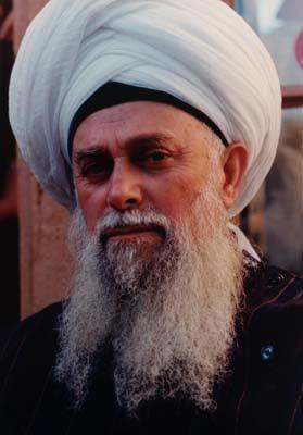 Sultan Ul Awliya, Mawlana Shaykh Nazim Adil al Haqqani(q)