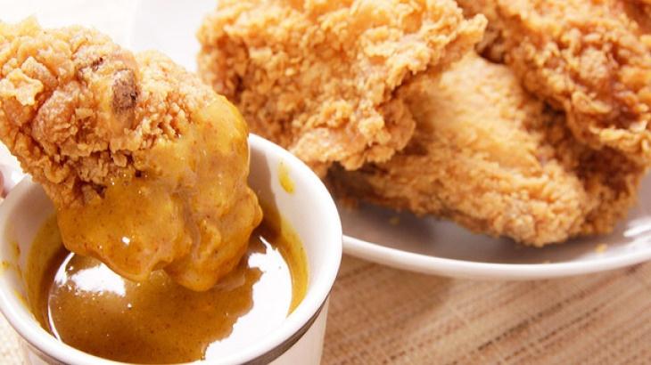Porter Honey-Mustard Dipping Sauce | Fooooood | Pinterest