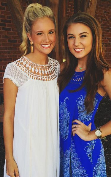 26 Dresses Under $50 Perfect For Sorority Rush Week