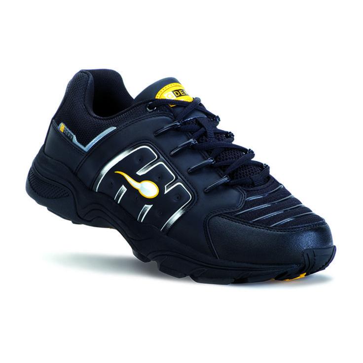 Women's XLR8 II Shoes Black tennis shoes, Black running