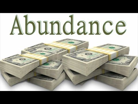 how to find percent abundance