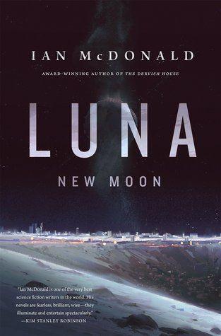 New Moon (Luna, #1)