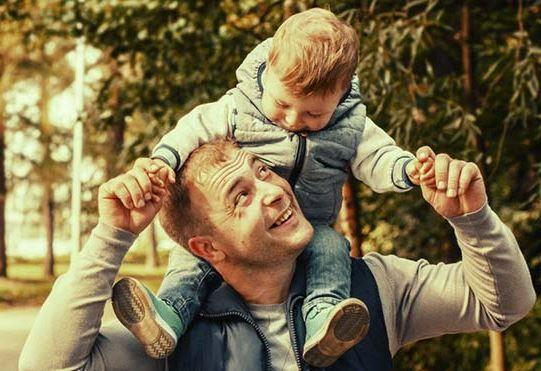 baba çocuk ilişkisinde nelere dikakt etmeli