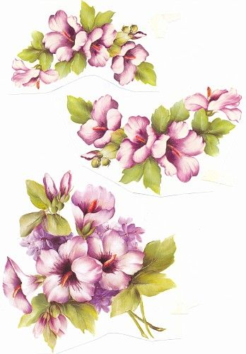 decoupage projects - Google Search