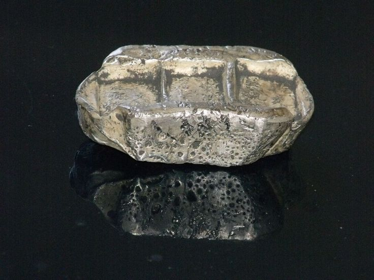 Sycee Money Chinese 5 Tael silver ingot   measure:  60X36X17(mm)  length: 2. 3/8 inch   weighs:  170.1 g