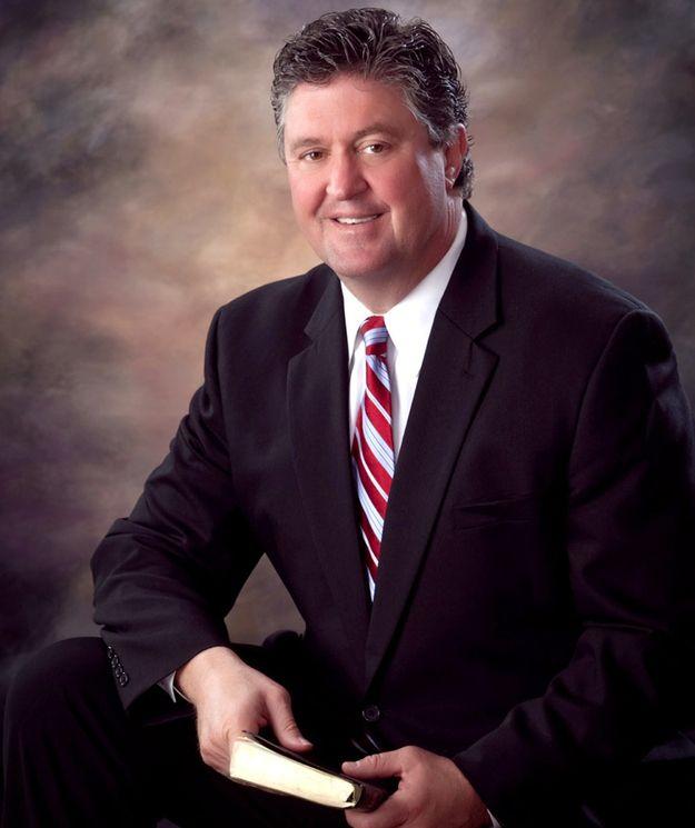 Dr. Steve Gaines, Bellevue Baptist Church