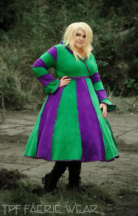 Plus size alternative dresses uk