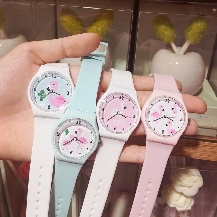 50% OFF AMAZING GIRLS FLAMINGO WATCHES. FREE SHIPPING ONLY $9.99.