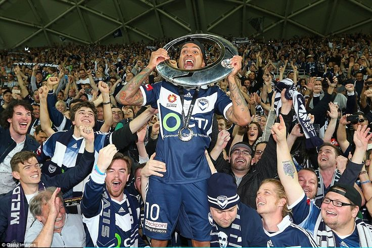 melbourne victory 2015 grand final - Google Search
