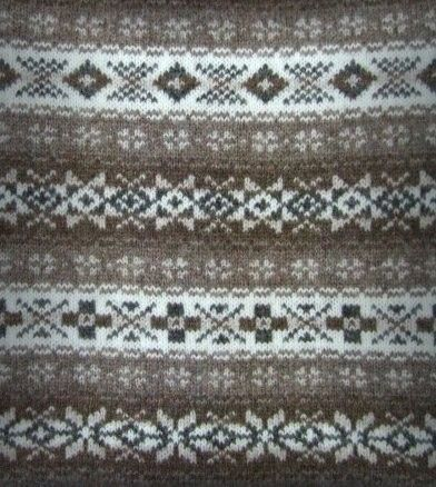 205 best A touch of fair isle images on Pinterest | Crafts ...