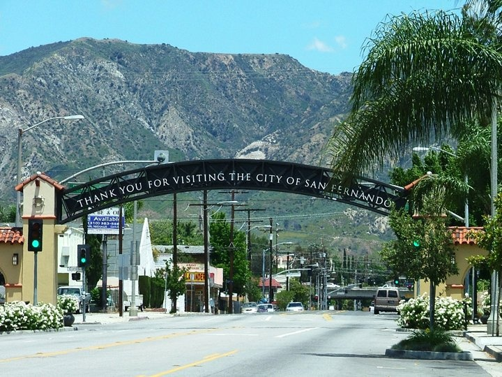 37 Best Images About San Fernando Valley Life On Pinterest