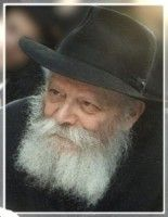 "Nachum Presented Rabbi Zev Segal's ob""m Eulogy for the Lubavitcher ..."