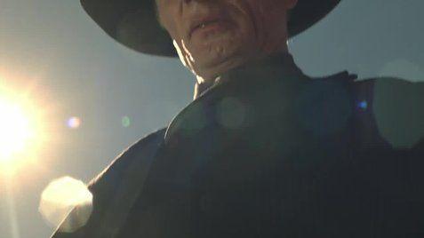 Westworld...Trailer